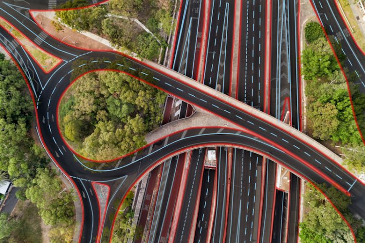 Driving the next generation of digital maps